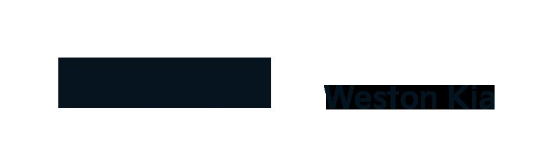 Weston Kia logo