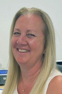 Wendy Medolo Bio Image