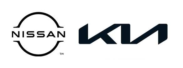 nissan kia logo
