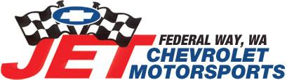 Jet Chevrolet Motorsports logo