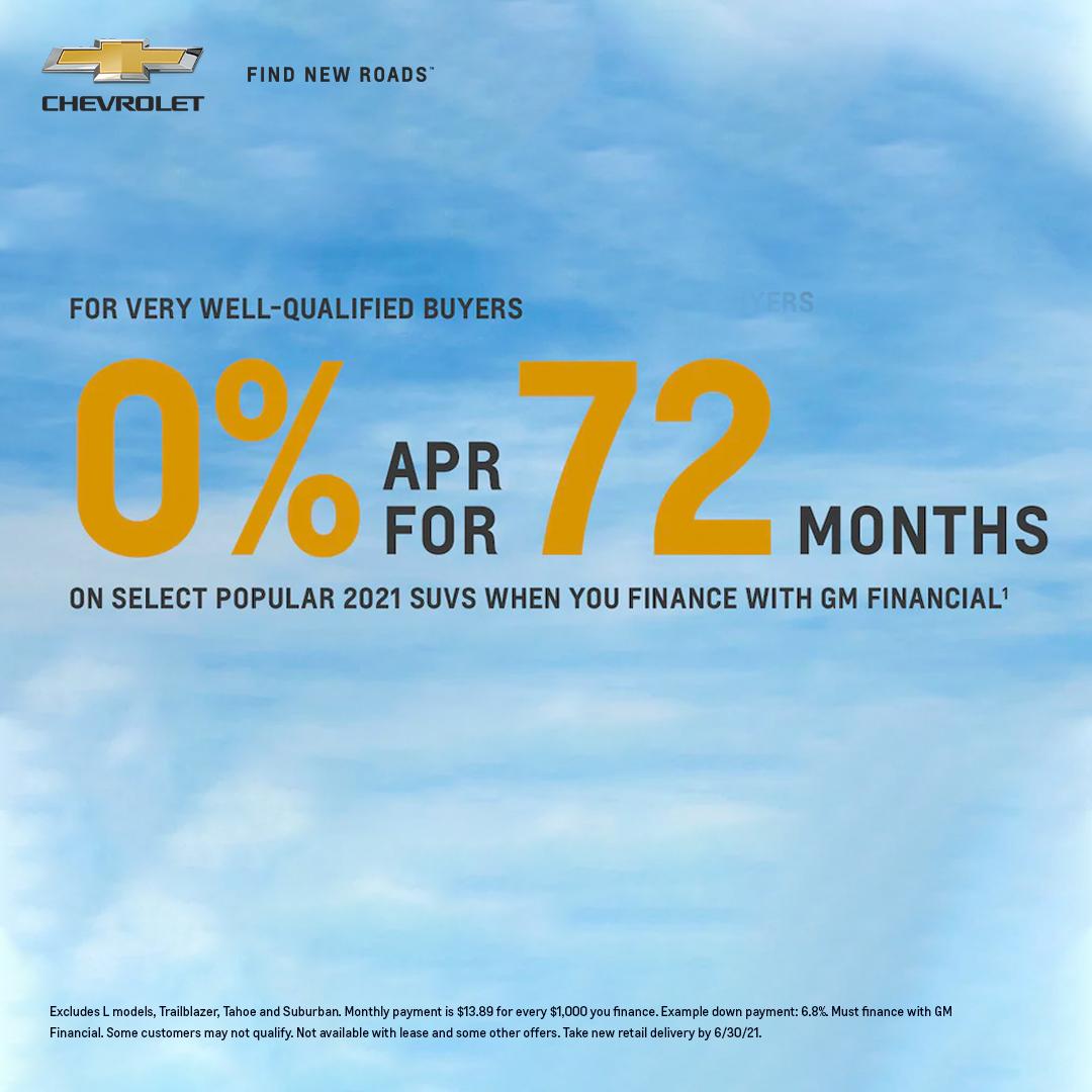 0% off MSRP