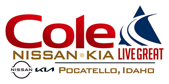 Cole Nissan KIA logo
