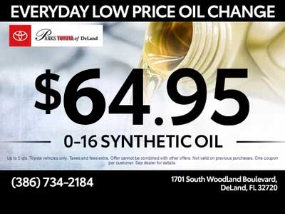 0-16 Synthetic Oil