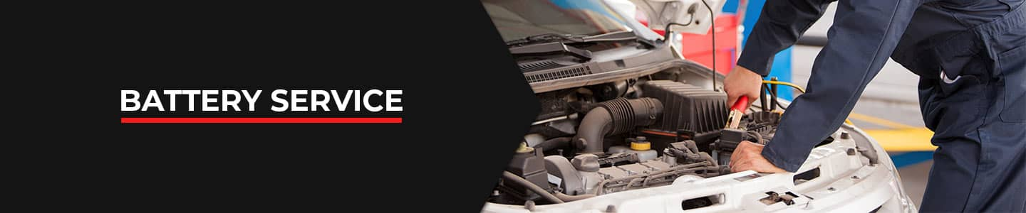 Car Battery Services For Grenada Motorists Near Oxford, Mississippi