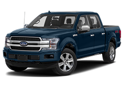 New Ford F-150 image link