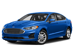 New Ford Fusion image link