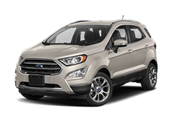 New Ford EcoSport image link