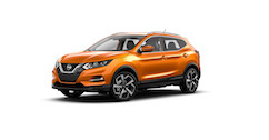 2021 Nissan Rogue Sport For Sale in Cape Coral