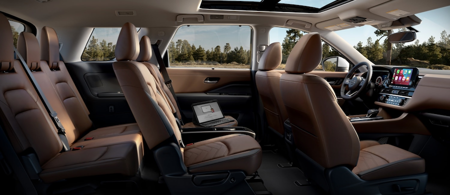 2022 Nissan Pathfinder Coming Soon to Tomball, TX