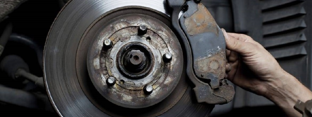 Why is it Important to get a Brake Service?