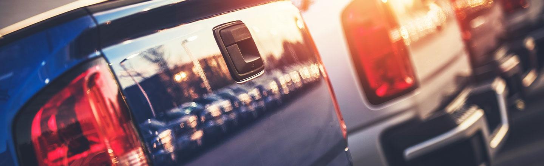 Value Your Vehicle Trade Around Orange County, CA