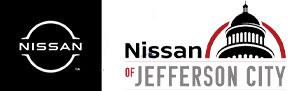 Nissan Of Jefferson City logo