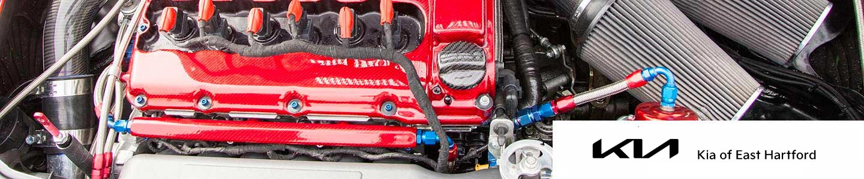 Genuine Kia Parts in East Hartford Near Manchester & Hartford, CT