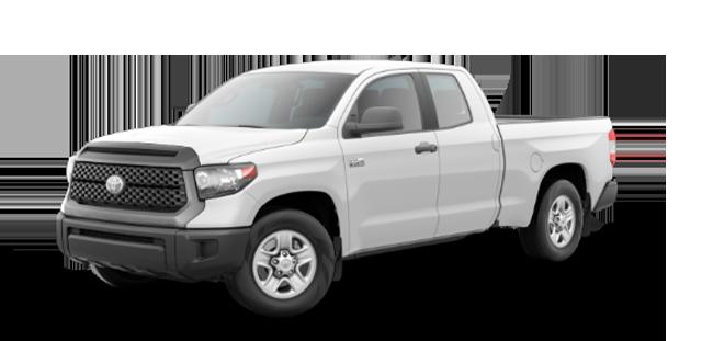 2021 Toyota Tundra Dbl Cab 4x4