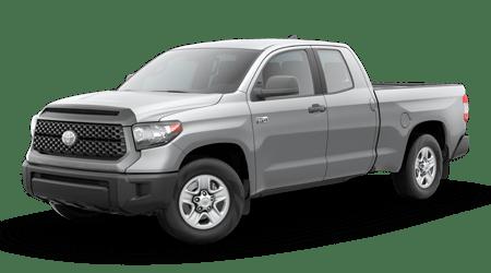 Toyota Tundra Rental
