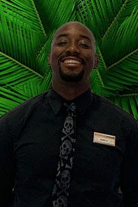 Cliff Harris Bio Image