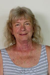 Susan Salgy Bio Image