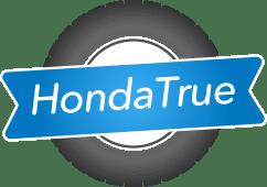 honda certified logo