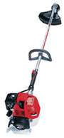 String Trimmers and Stick-Edger