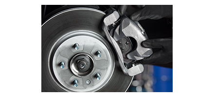 ACDelco Silver | Front Brake Rotors