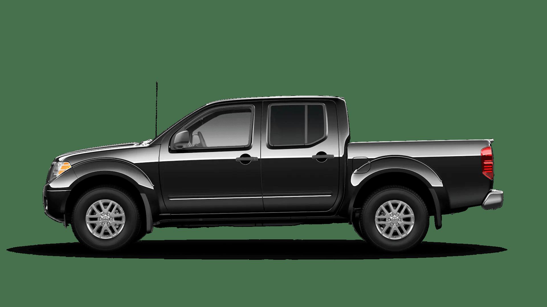 2021 Nissan Frontier SV