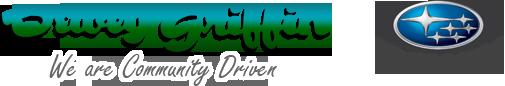 dewey griffin subaru logo