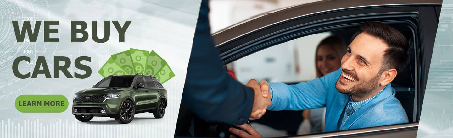 Sell Your Car For Cash In Rolla, Missouri, At Kingdom Kia
