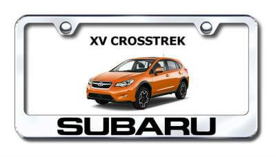 xv crosstrek accessories