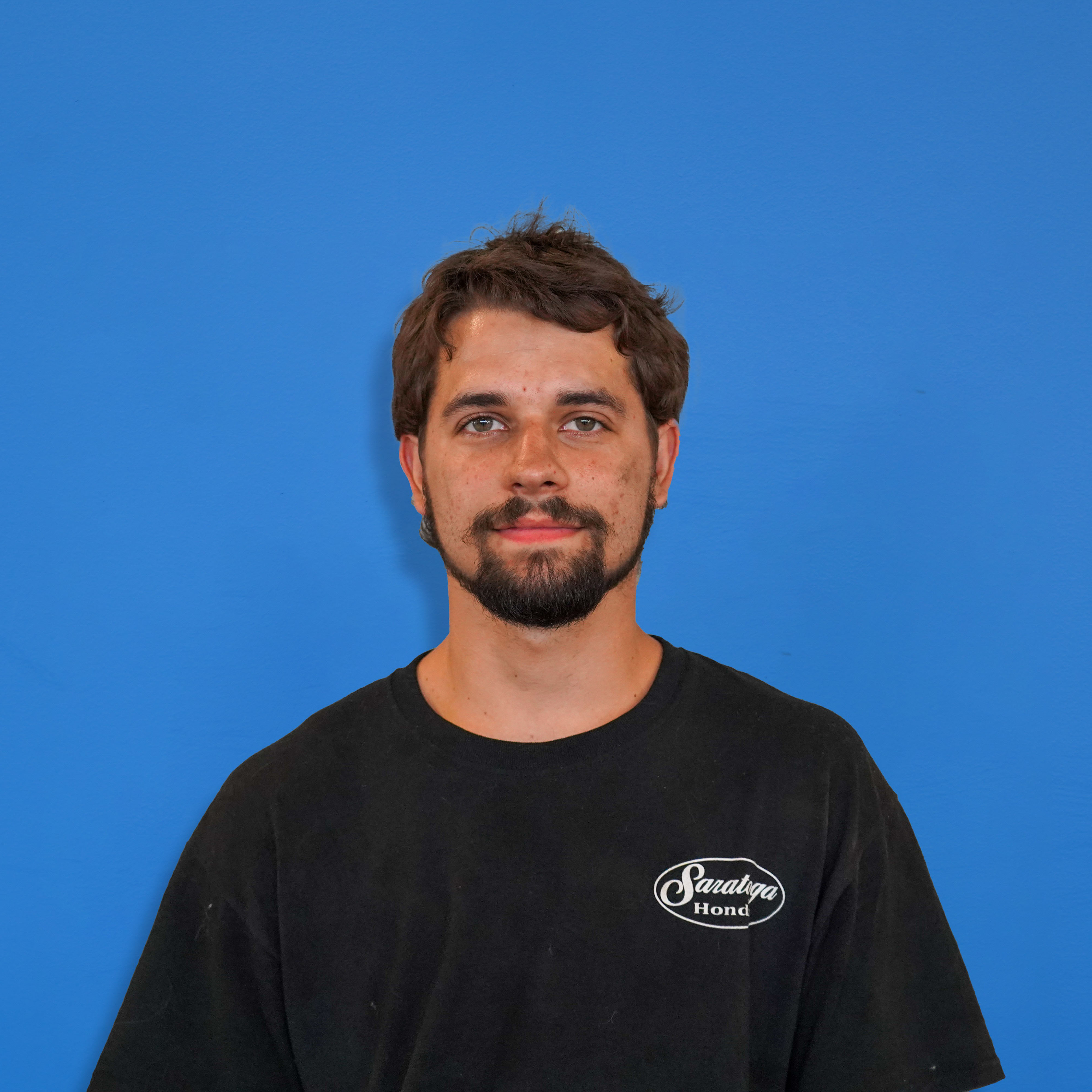 Ryan  Gauthier Bio Image