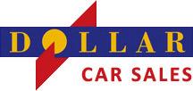 Dollar Car Sales logo