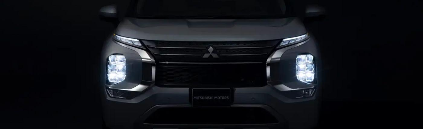 2022 Mitsubishi Outlander at Wallace Mitsubishi of Kingsport