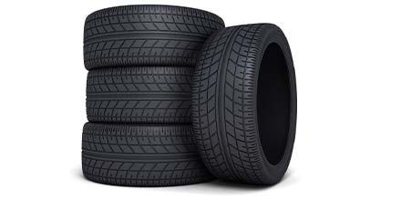 30-Day Tire Price Match Promise