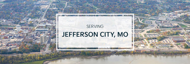 Jefferson City, MO Kia dealer