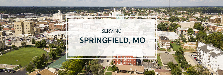 Springfield, MO Kia dealer