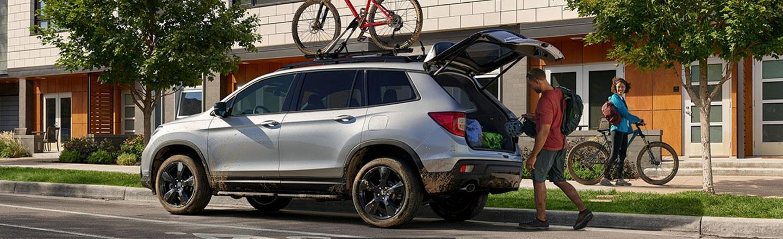 About Our Auburn, AL, Honda Dealer Serving Opelika & Valley Motorists
