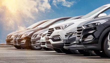Trade In Appraisal at Vista Motors