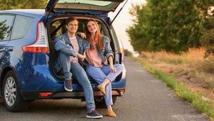 Auto Loans at Vista Motors