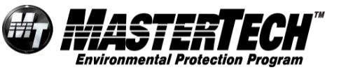 MasterTech: Environmental Protection Program