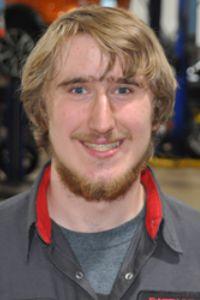 Josh  Emerick Bio Image