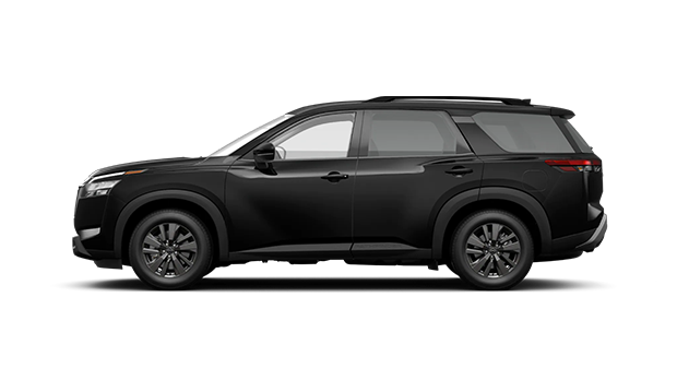 2022 Nissan Pathfinder SV