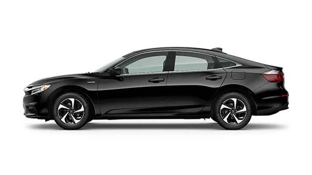 2022 Honda Insight EX