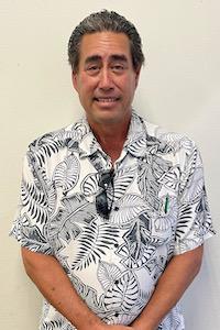 John Kamakana Bio Image