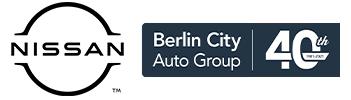 Berlin City Nissan NH logo