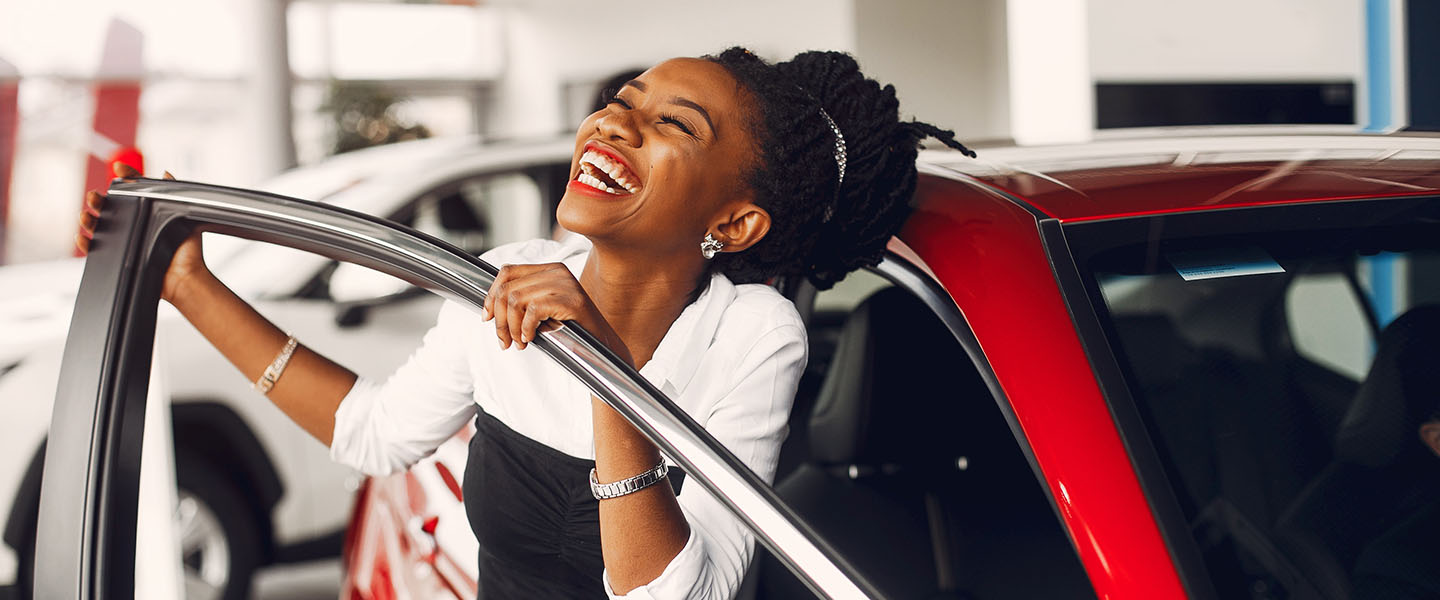 How to Choose the Best Car For You With Poor Credit
