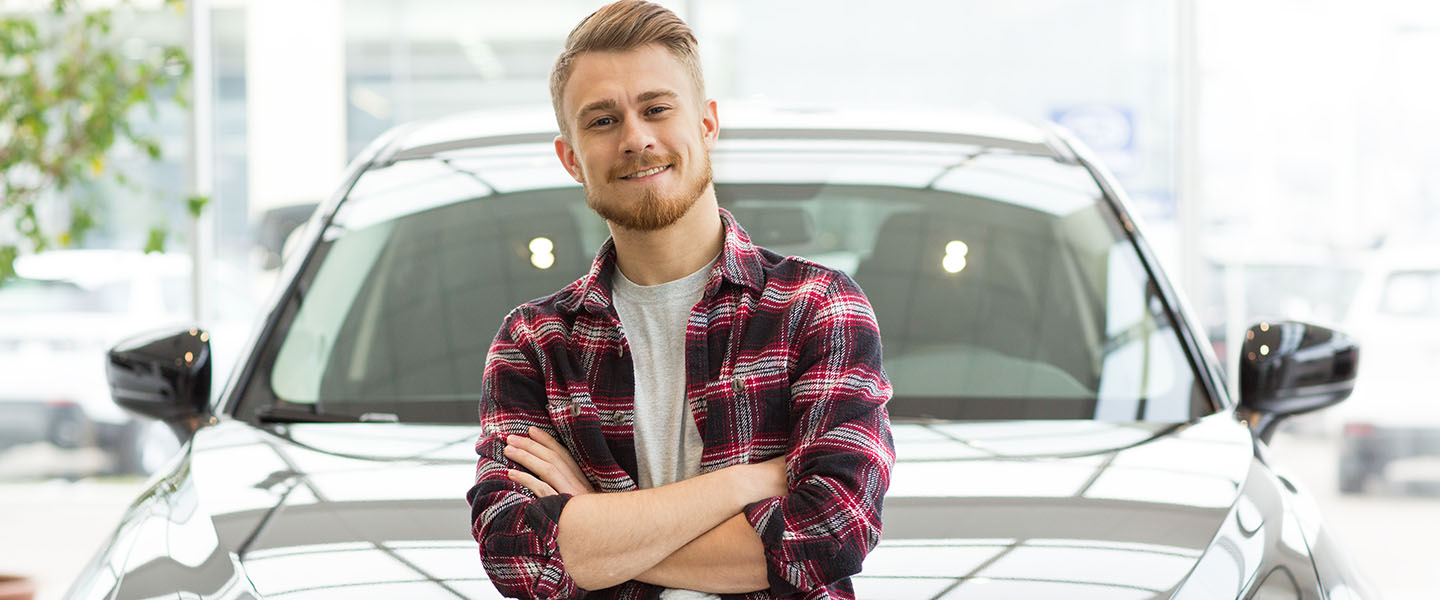 Getting an Auto Loan While Self-Employed