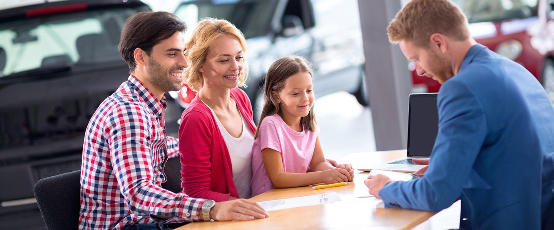 Bankruptcy Auto Loans