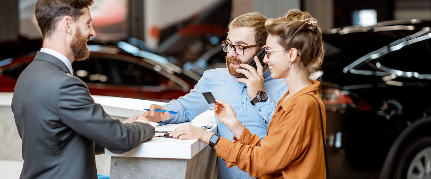 Getting a Car Loan after a Repossession
