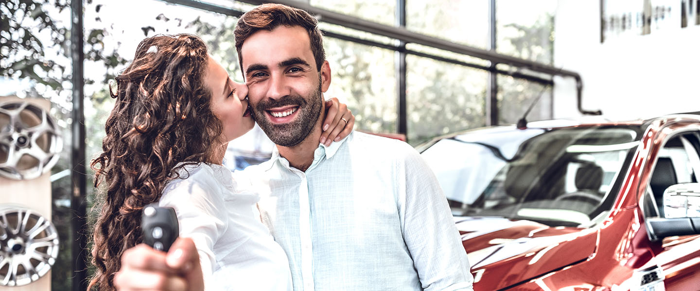 Getting Approved For An Auto Loan With High Risk Credit