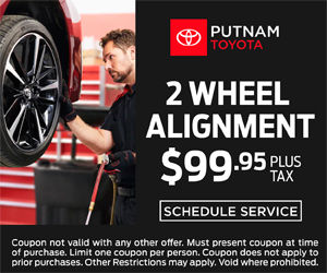 Alignment Service Special