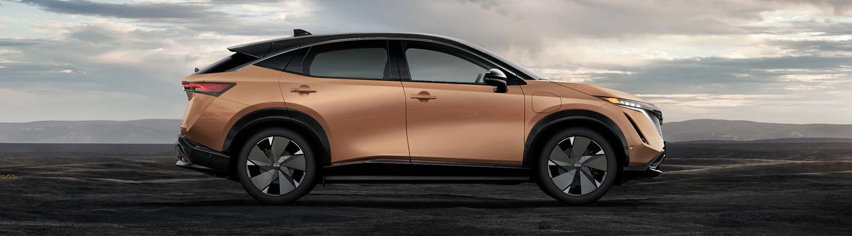 Nissan Carbon Neutrality
